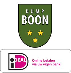 Dumpshop Boon